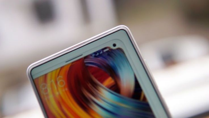 Xiaomi Mi MIX 2S Mi 7 to Feature Under-Display Fingerprint Scanners: Report  Xiaomi is set to launch the Mi MIX 2S on March 27 and rumours around the smartphone have been floating around for a while. Meanwhile recent report suggest that the Mi MIX 2S will feature a 6.01-inch OLED screen made by Samsung. Additionally even the upcoming Xiaomi Mi 7 is also expected to sport the same OLED panel. Further according to a couple of leaks the MI MIX 2S as well as the Mi 7 might also have an…