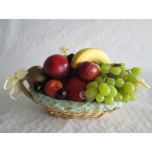 Fruit Gifts - Fruit Basket delivery: Paris, London, Berlin to Brussels,