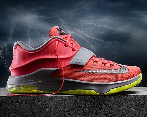 NIKE KD7 basketball shoe