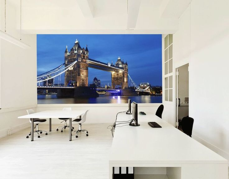 Fototapeta z Tower Bridge  http://ecoformat.com.pl/paryz-londyn-nowy-jork/
