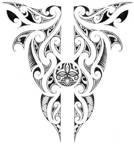 deviantart tiki designs - Google Search