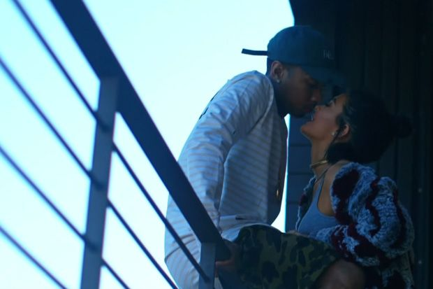Here's Tyga and Kylie Jenner's 'Stimulated' Music Video No One Asked For