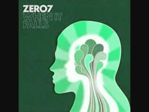 Zero 7 The Space Between