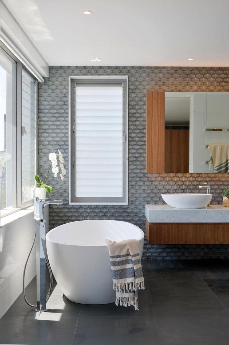 Top Tile Trends 2017 Shapes Bathroom Bathroom Trends