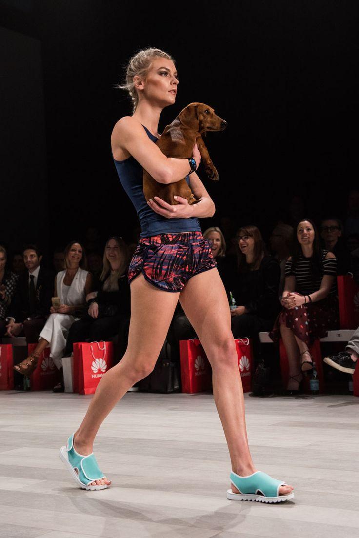 Activewear vs. Swimwear as Australian Fashion Week 2016 Hits Day Four: Our Wrap-Up