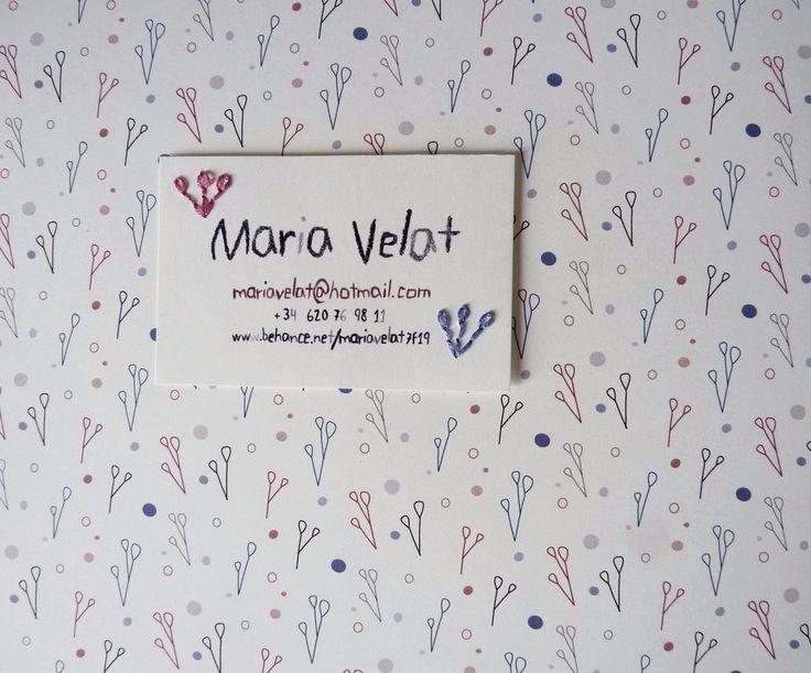 Maria Velat