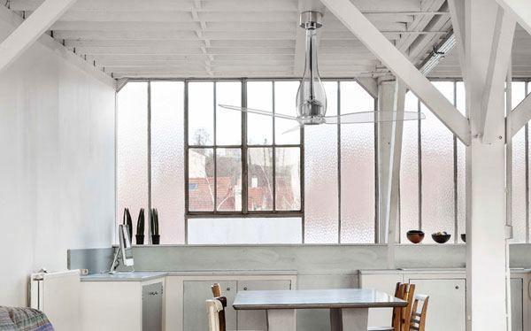 Consejos para elegir un ventilador de techo, Hogar 10 http://go.shr.lc/1SMi6AA, descubre algunos consejos para decorar tu #hogar