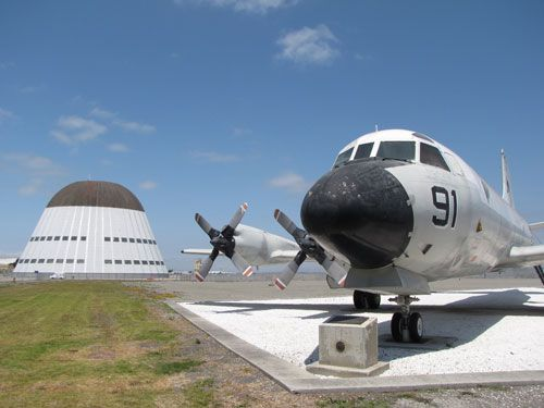 Moffett Field once upon a time Favorite Places