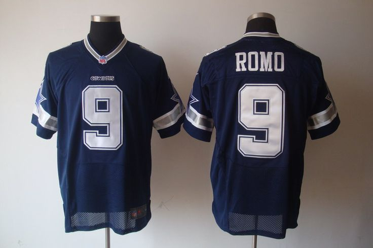 """We offer the cheap jerseys,sports jerseys,sport clothes,fansgear, nfl, nba, mlb, nhl,cheap nike nfl for 2012 latest collections, discount price, best quality,for more information,pls click:   http://www.joinjersey.com/nike-nfl-jerseys-dallas-cowboys-tony-romo-9-blue-p-3283.html."""