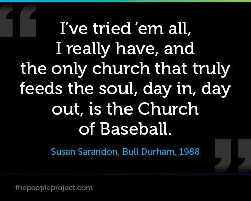 Bull Durham Quotes Interesting Bull Durham Quotes Uanepfologinin