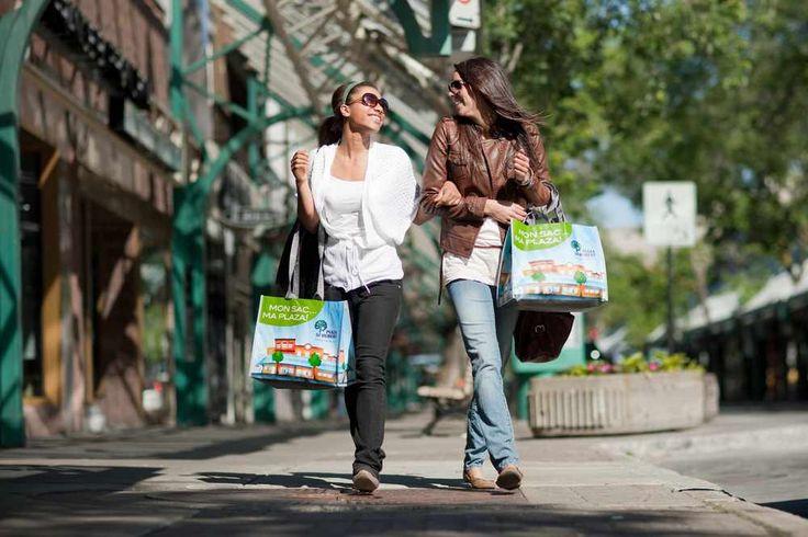 25 Girls' Weekend Getaways in Québec