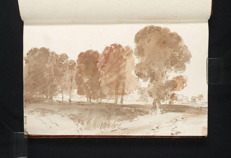 J.M.W. Turner: Sketchbooks, Drawings and Watercolours