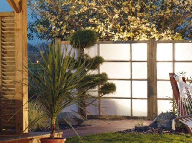 les 25 meilleures id es de la cat gorie pare vent terrasse. Black Bedroom Furniture Sets. Home Design Ideas