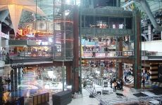 Canal Walk Shopping Centre, Western Cape, Cape Town, South Africa