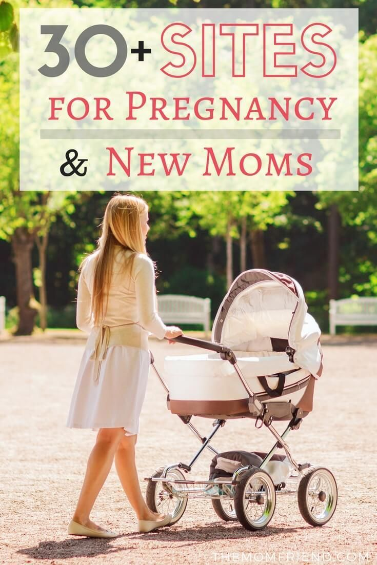 The best websites, blogs, FB pages & more for pregnancy & new moms. Get weekly pregnancy updates and create a baby registry, read baby gear guides, and get inspired by blogs about motherhood. | Themomfriend.com