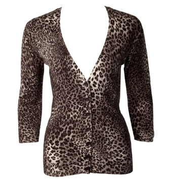 I think this would be cute for Fall...off to Ricki's I go.