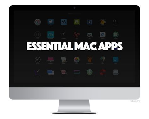 the 2015 collection of the best mac apps and utilities that will let you do more