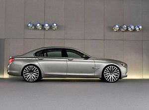 "BMW 750 On Rims | 2007 BMW 750 745 22 Wheels Rims 645 650 20"" 22"" Staggered 