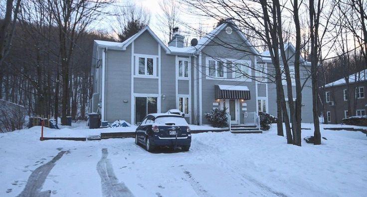 Appartement / Condo à vendre à Bromont, 26153588