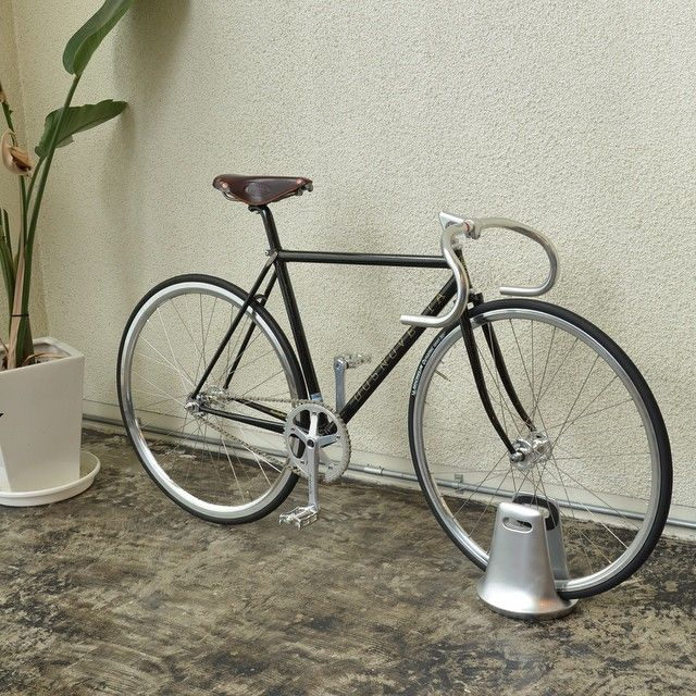 "Bike stand ""buntin"""