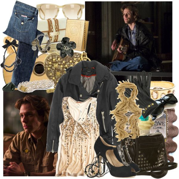 """""""In a song that brings truth. Truth like a blazing f i r e"""" by just-jamie on Polyvore"""