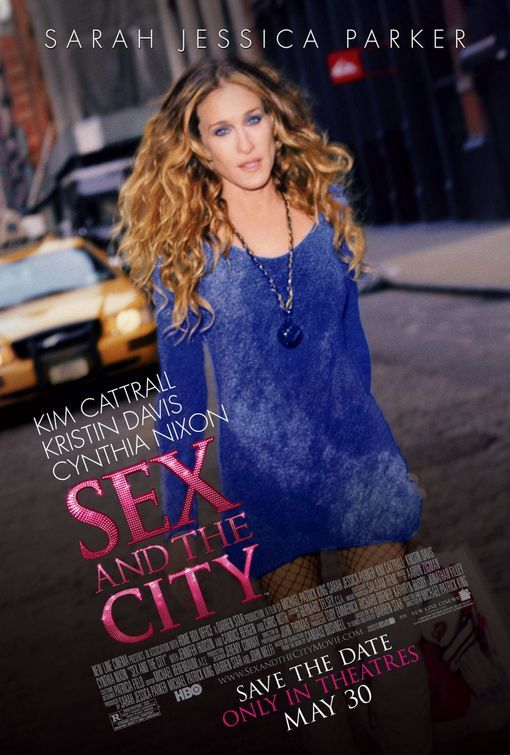 Movies Like Sex And The City 4