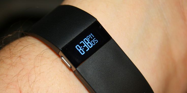 Most electrical equipment radiates some amount of electromagnetic energy or radio frequency, including your cell phone and other wireless devices. Wearing a fitness tracking device all day on your wrist makes you more susceptible to the dangerous effects of radiation.