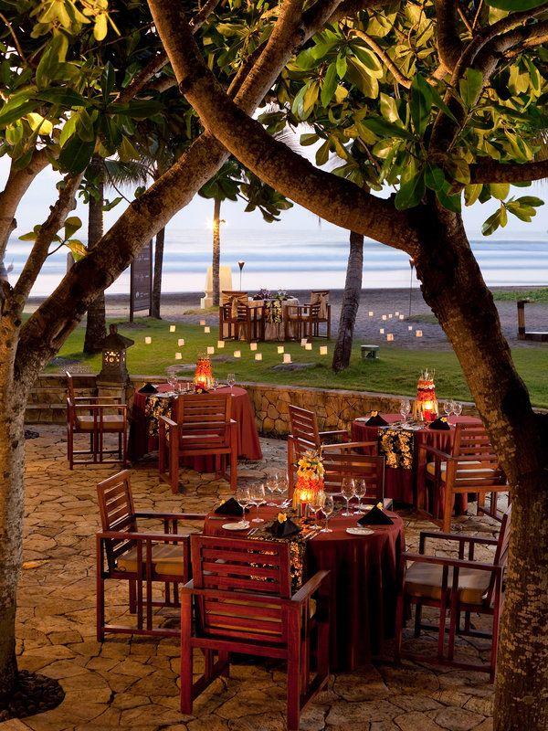 The Royal Beach Seminyak - Bali