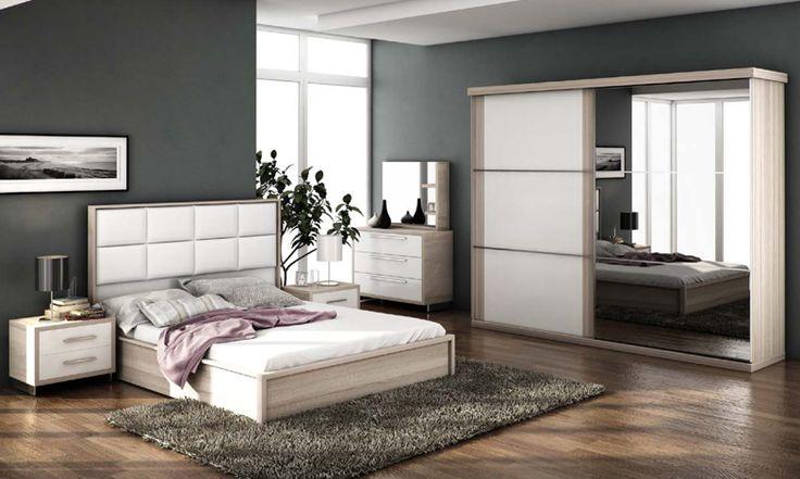 Bundera Modern Yatak Odası Takımı   uygun fiyatlı yatak odası arıyorsanız bu yatak odası takımı size göre.  .  #yatakodası #yatakodaları #yatakodasımodelleri #modern yatak odası #avangardeyatakodası #klasikyatakodası #yatakodaları Tel : +90 216 443 0 445 Whatsapp : +90 532 722 47 57