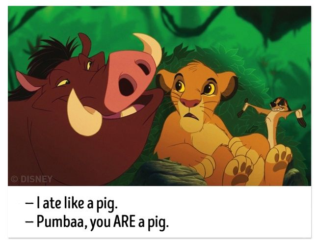 33awesome quotes from our favorite cartoons