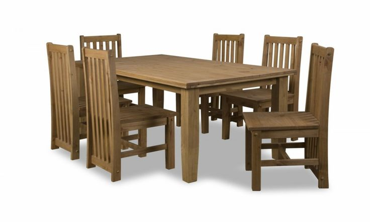 Distressed White Oak Dining Chairs: Best 25+ Oak Dining Chairs Ideas Only On Pinterest
