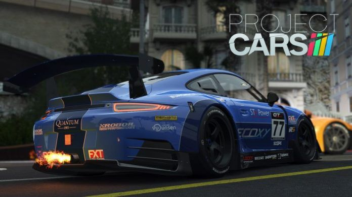 Project CARS 2 revealed coming in late 2017 http://www.buzzlay.com/project-cars-2-revealed-coming-in-late-2017 #gamernews #gamer #gaming #games #Xbox #news #PS4