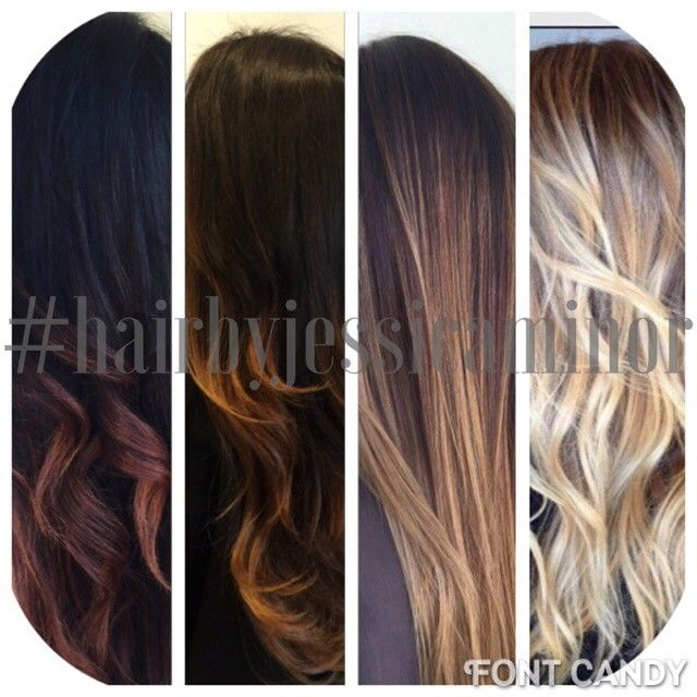 20 best Davines and Redken Hair Color images on Pinterest ...