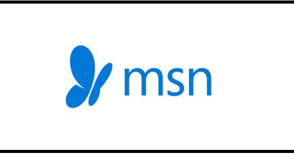 Pin on {* MSN ENTRAR } Criar Conta e Login para MSN Entra