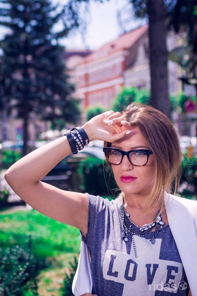 17 besten Brille Bilder auf Pinterest | Brillen, Sonnenbrillen und ...