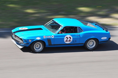 an introduction to the car boss 329 Sold at scottsdale 2015 - lot #2518 1969 ford mustang boss 429   lengths taken by ford to remain competitive in nascar stock car competition.