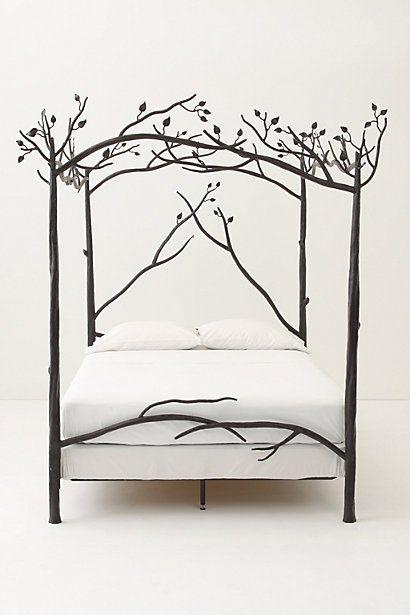 Las 25 mejores ideas sobre camas de hierro fundido en for Lopez del hierro decoracion