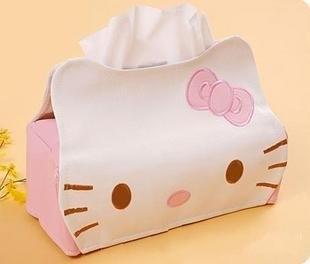 pouch tissue