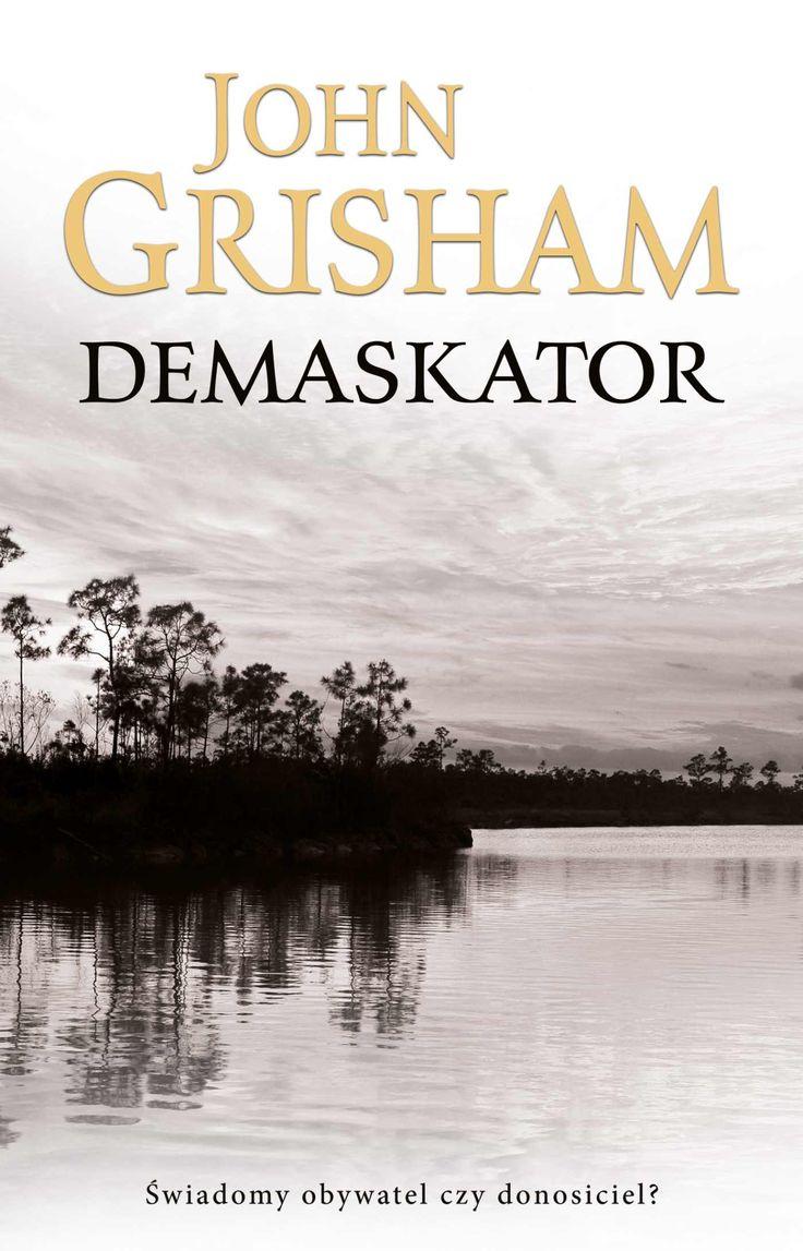 Demaskator - Ebook (Książka EPUB) do pobrania w formacie EPUB
