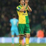 Norwich defender Timm Klose 'doubtful for Sunderland clash'