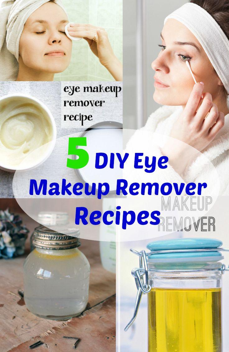 VicksVaporubInstructions in 2020 Makeup remover recipe