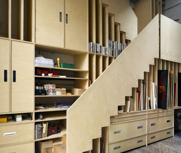 Gallery of Greville Road Studio / Syte Architects - 7