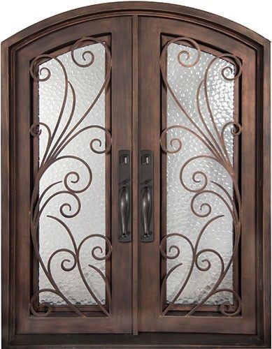33 Best Images About Wrought Iron Doors And Gates On Pinterest Casablanca