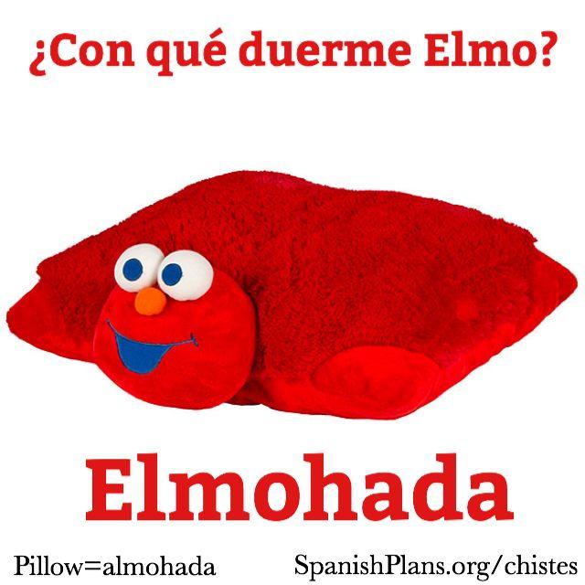 Colección de chistes :: spanishplans.org