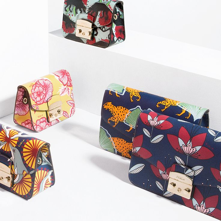 Furla.com | THE URBAN JUNGLE