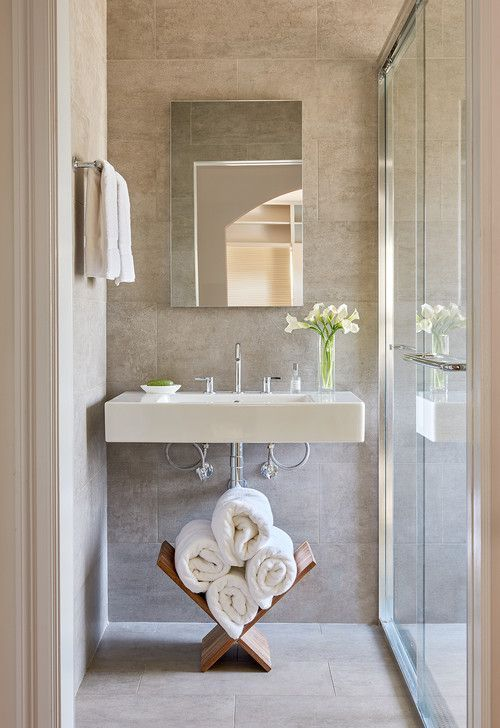 25+ Best Ideas About Small Bathroom Designs On Pinterest | Small