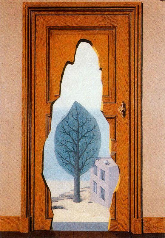 Best 25 Magritte Paintings Ideas On Pinterest Rene