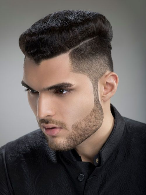 Hairstyles For Short Hair Men Indian Outfitseep