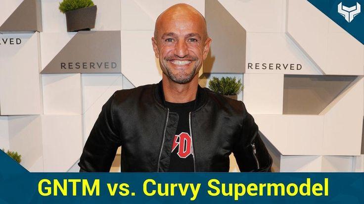 Er hat schon so manches Nachwuchsmodel bewertet! Peyman Amin (46) war von der ersten bis zur vierten Staffel Juror bei Germany's next Topmodel. Jetzt wird er bei Curvy Supermodel das Model-Talent von kurvenreicheren Laufstegschönheiten bewerten. Im Promiflash-Interview hat Peyman verraten wie sich die beiden Castingshows voneinander unterscheiden!   Source: http://ift.tt/2u6Bbds  Subscribe: http://ift.tt/2tWHdfT vs. Curvy Supermodel: Peyman erklärt die Unterschiede!
