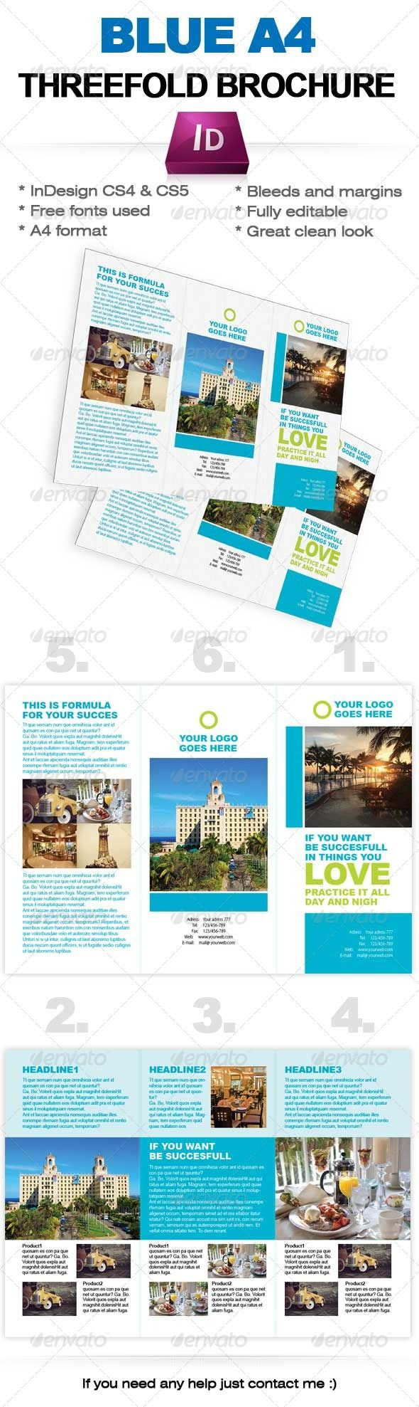 indesign cs5 templates free download 17 best images about print templates on pinterest the